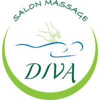 Salon Massage Diva Logo